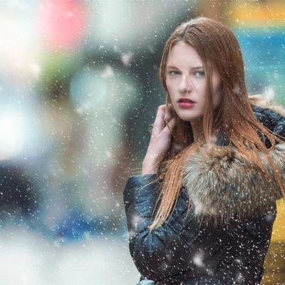 冬のシーズンダメージ
