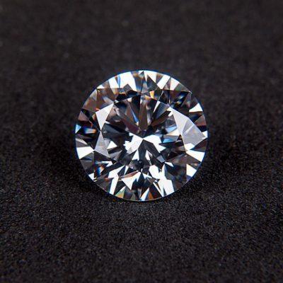 ダイヤモンドと永遠の輝き