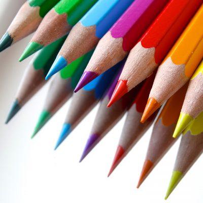 カラーリング 色彩学