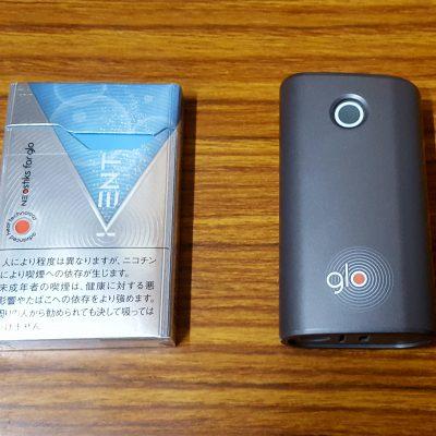 グロー 電子タバコ