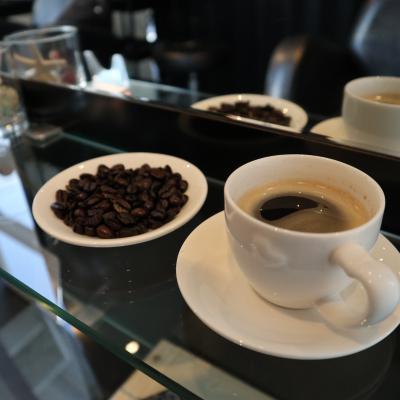 COFFRETのコーヒー